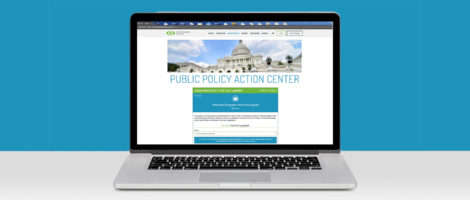 PolicyActionCenter